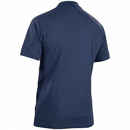 Blakläder 330510359900x XXL taglia 3X L polo–nero Marine-Bleu