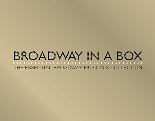 Broadway in a Box - The Essential Broadway Musical (Broadway Musicals-box-set)