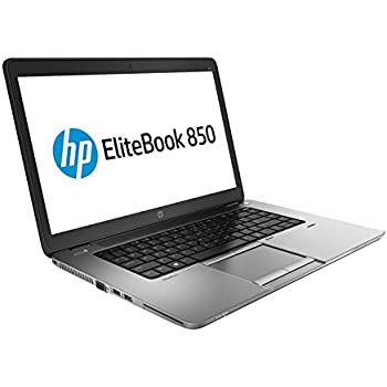 HP EliteBook 850 G1 - Portátil Barato 15