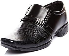 Ashoka Boys Party Wear Formal Shoes