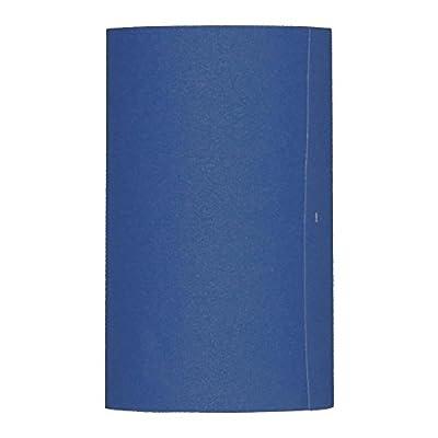Jessup Grip Tape Longboard Grip Tape Sheet Dark Blue 11 x 44