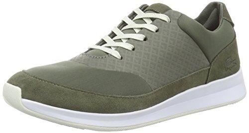 Lacoste Damen Joggeur LACE 416 1 Sneakers, Grün (Dk Grn 177), 38 EU