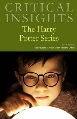 [(Harry Potter Series)] [By (author) Salem Press] published on (October, 2015) (Harry-potter-serie Hardcover)