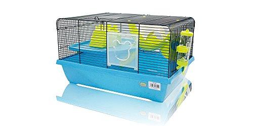 Cage pour hamsters 51 x 37 x 24 cm