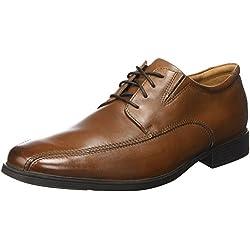 Clarks Tilden Walk Zapatos...