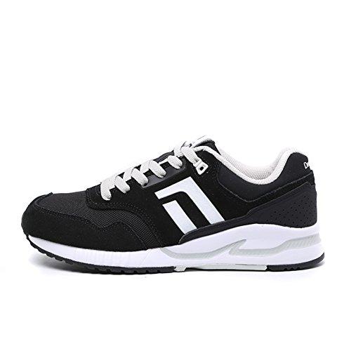 Sneakers femme/Chaussures de course pour automne/hiver/Mme chaussures/chaussures de course rétro C
