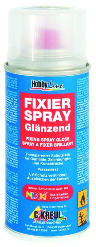 hobby-line-811150-fixing-spray-gloss-150-ml