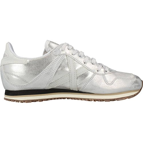 Damen Laufschuhe, farbe Silber , marke MUNICH, modell Damen Laufschuhe MUNICH MASSANA 196 Silber Silber