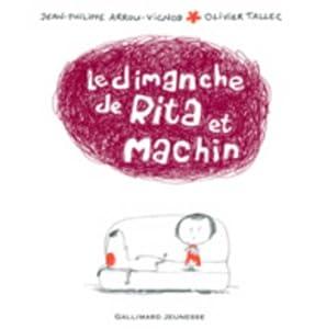 "Afficher ""Rita et Machin n° 3 Dimanche de Rita et Machin (Le)"""