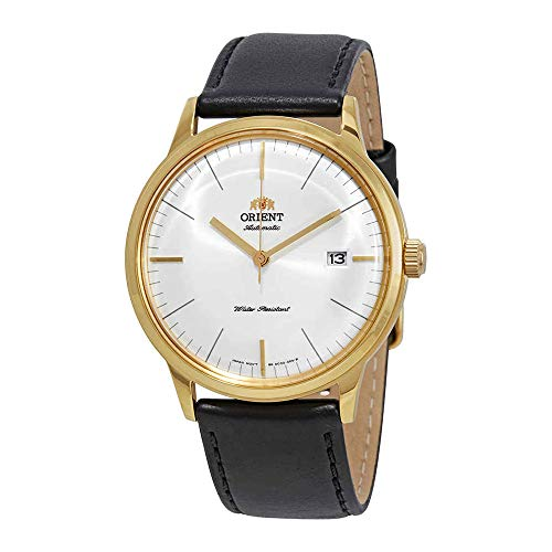 Orient 2nd Generation Bambino Automatic White Dial Mens Watch FAC0000BW0