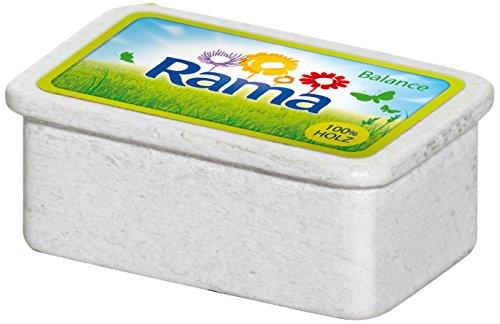 Erzi 5x 3,5x 2cm Pretend Play Holz Lebensmittels Shop Ware Margarine Rama