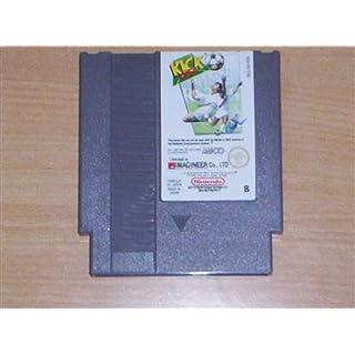 Kick Off - NES - PAL