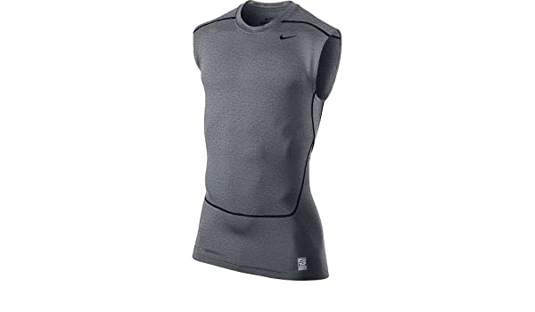 Men's Nike Pro Combat Core 2.0 Compression Sleeveless Top