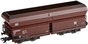 Märklin Hopper Car - partes y accesorios de juguetes ferroviarios (Wagon, Märklin, Negro, Marrón)