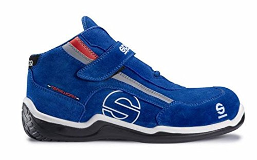 racing-high-s3-safety-shoes-41-blue