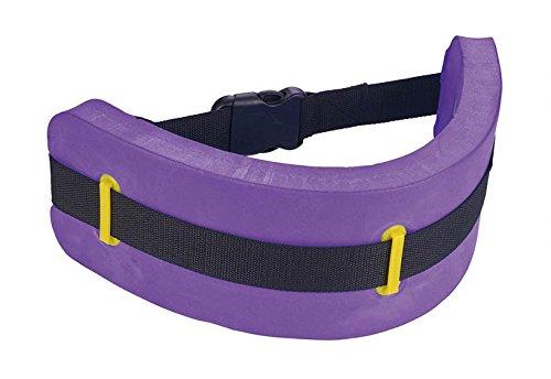 Beco Monobelt M lila Schwimmgürtel Schwimmhilfe Schwimmtraining Wassersport