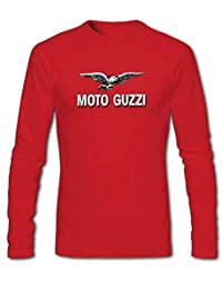 Nueva Moto Guzzi New Moto Guzzi For Boys Girls Long Sleeves Outlet
