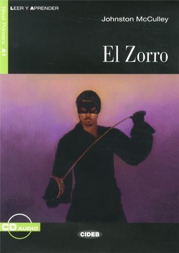 LA.ZORRO+CD 2013
