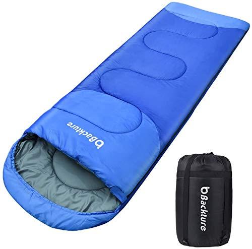 GYK Boutique Espuma de oto/ño e Invierno Saco de Dormir para Acampar al Aire Libre Saco de Dormir de algod/ón Almuerzo Almuerzo