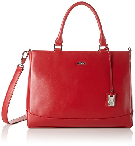Picard Really Sac à main - porté main cuir 33 cm Rouge