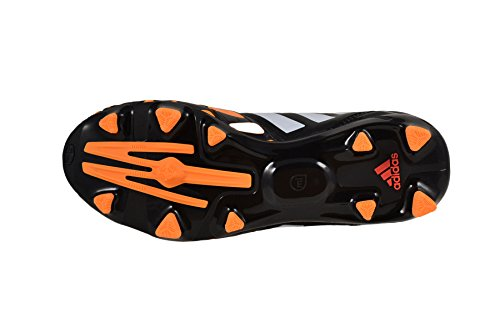 Adidas Nitrocharge 2.0 FG Core Black M18432 Schwarz