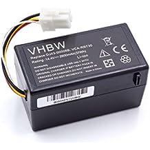 vhbw Batería Li-Ion 2600mAh (14.4V) para robot aspidador doméstico Samsung Navibot