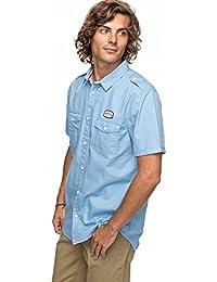 Quiksilver SHD Tripster - Short Sleeve Shirt For Men EQYWT03659