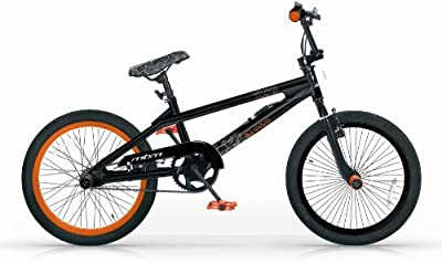 MBM BMX SQUEEZE 20'' FREESTYLE FREE STYLE BICYCLE BIKE 1S BICICLETA