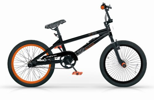 "MBM BMX SQUEEZE 20"" FREESTYLE FREE STYLE BICYCLE BIKE 1S BICICLETA"
