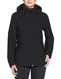 VAUDE Women's Kintail 3in1 Jacket IV Doppeljacke