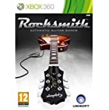 Rocksmith - includes Real Tone Cable (Xbox 360)