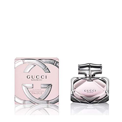 Gucci Bamboo Eau De Parfum Spray - 75 ml...