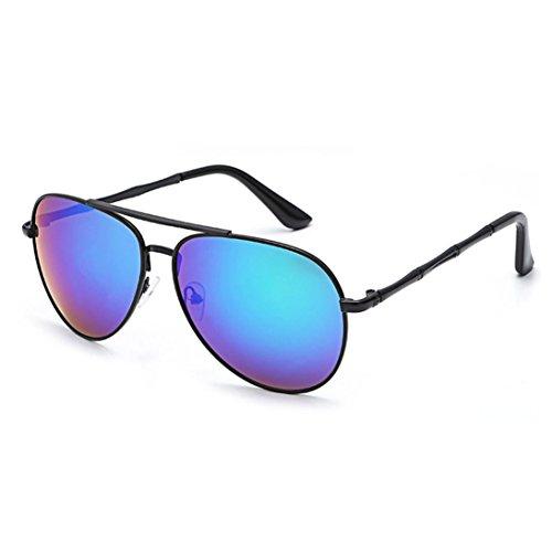 ADESHOP Sunglasses Auto Anti-Reflection Night Vision Goggles Driving Glasses  Mode À L ExtéRieur 0f8f9889bfc6