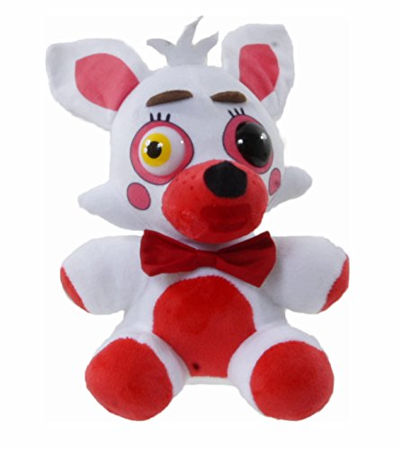 Five Nights At Freddys - Mangle Plush - Brand New - 25cm 10""