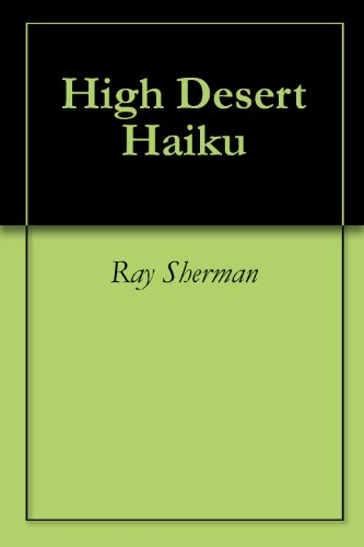 High Desert Haiku (English Edition)