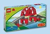 LEGO 3774 VILLE Eisenbahnbrücke