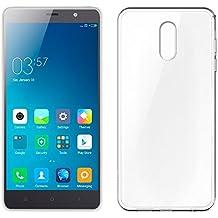 Funda Silicona Xiaomi Redmi Note 3 / Note 3 Pro (Transparente)
