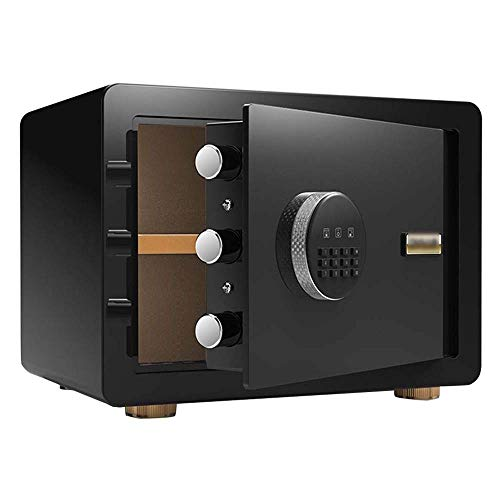 XIN Segura, Hogar pequeña caja fuerte, Oficina de la huella digital segura,...