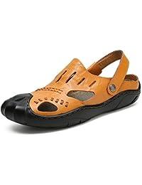 GOLD & GOLD Chaussures spécial Piscine Et Plage pour Femme Rosso/Nero - - Rosso/Nero, 36 EU EU