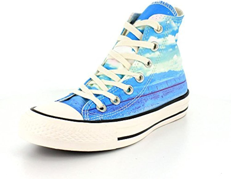 Converse - - - All Star Hi Can Graphics, scarpe da ginnastica Alte Donna | Ampie Varietà  bfb85e