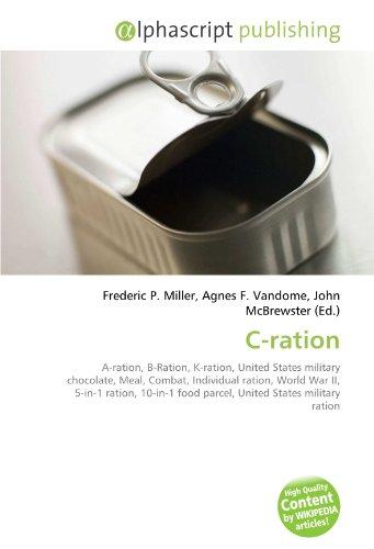 C-ration