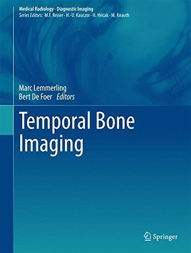 Temporal Bone Imaging (Medical Radiology) (2014-10-29)