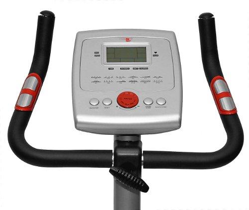 Christopeit Ergometer BT 2 Trimmrad Fitnessrad Bild 5*