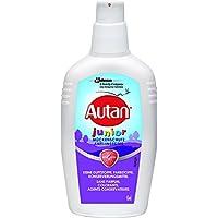 Preisvergleich für Autan Insektenschutz-Gel für Körper und Gesicht, Zum Schutz vor heimischen Mücken, Für Kinder ab 2 Jahren, 100...