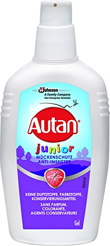 Johnson italy autan family care j - 100 ml