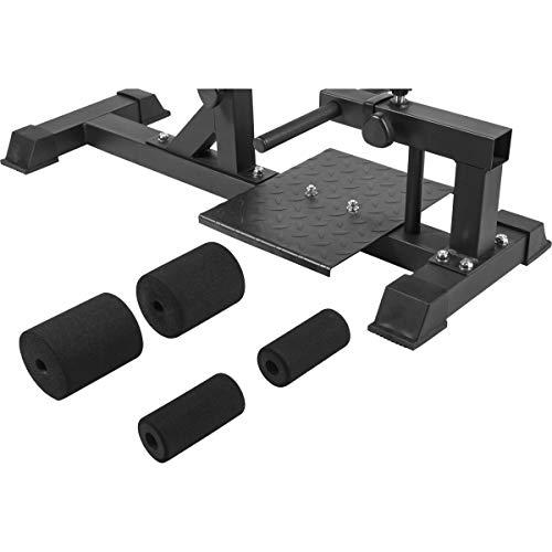 Zoom IMG-1 gorilla sports panca sissy squat