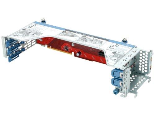 HPE DL585 G7 PCI-E Riser v2 Option Kit (Amd-prozessor-kit)