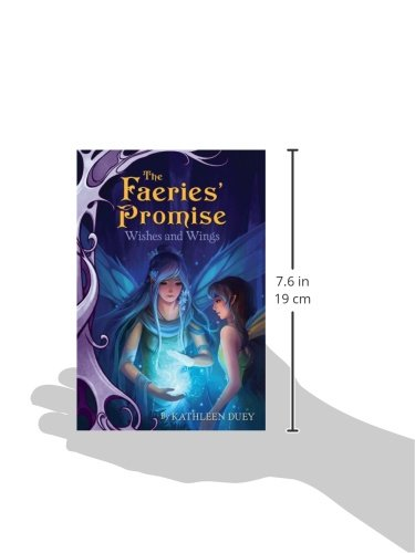 Wishes and Wings (Faeries' Promise (Quality))