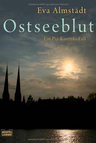 Cover des Mediums: Ostseeblut