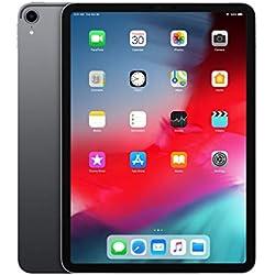 Apple iPadPro (11 Zoll, Wi‑Fi, 256 GB) silber Apple iPad Pro